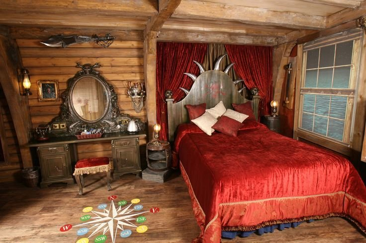 Best Pirate Hotel Rooms Pirate Themed Room Alton Towers Guide For The Home Pirate Bedroom With Pictures