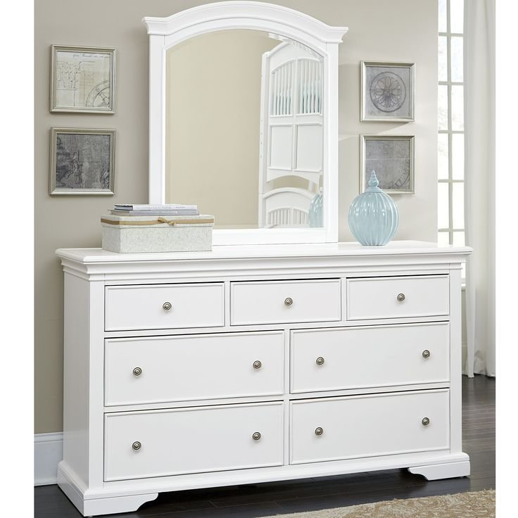 Best 25 Dresser With Mirror Ideas On Pinterest White With Pictures
