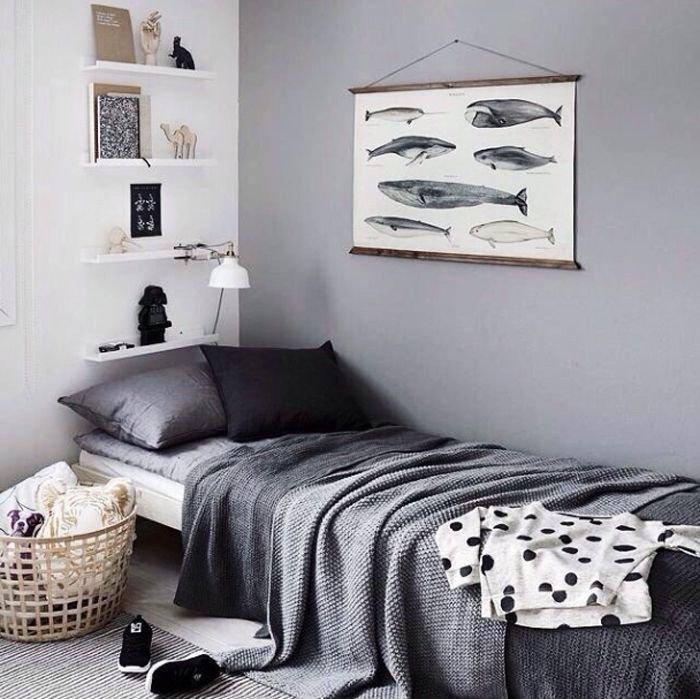Best 25 Grey T**N Bedrooms Ideas On Pinterest Grey Bed With Pictures