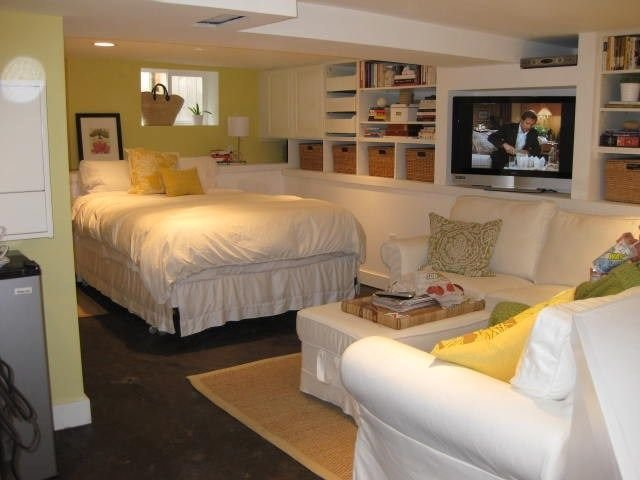 Best 25 Basement Bedrooms Ideas On Pinterest Basement With Pictures