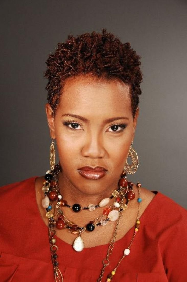 Free Short Natural Hairstyles To Look Crazy S*Xy Cool Hair Wallpaper