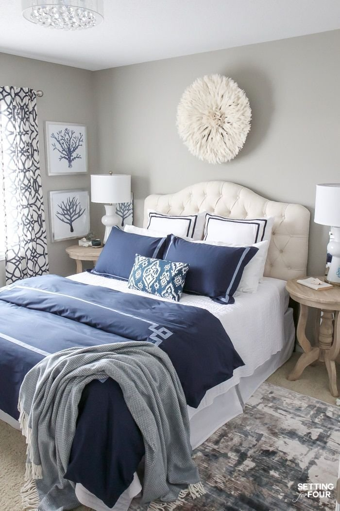 Best 25 Navy Blue Bedrooms Ideas On Pinterest Navy Blue With Pictures