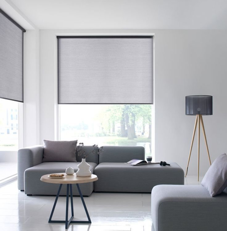 Best 25 Modern Blinds Ideas On Pinterest Living Room Roller Blinds White Blinds And Roller With Pictures
