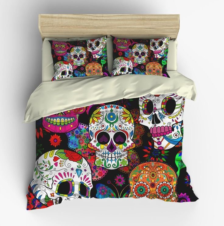 Best 25 Sugar Skull Decor Ideas On Pinterest Skull With Pictures