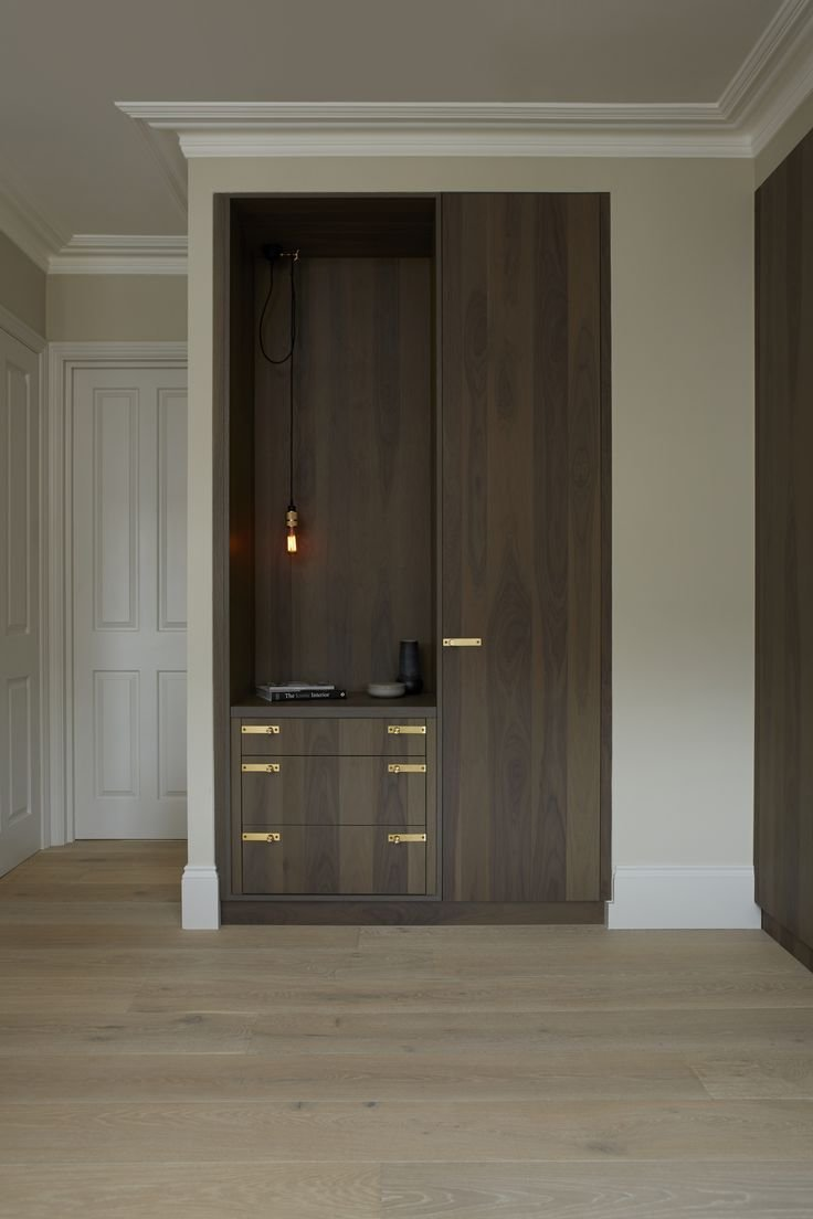 Best 25 Bespoke Wardrobes Ideas On Pinterest Man Closet With Pictures