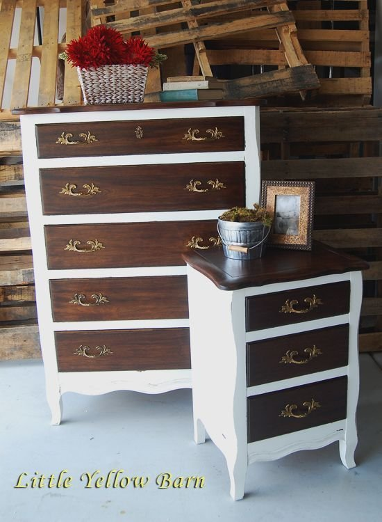 Best 25 Two Tone Furniture Ideas On Pinterest Two Toned With Pictures