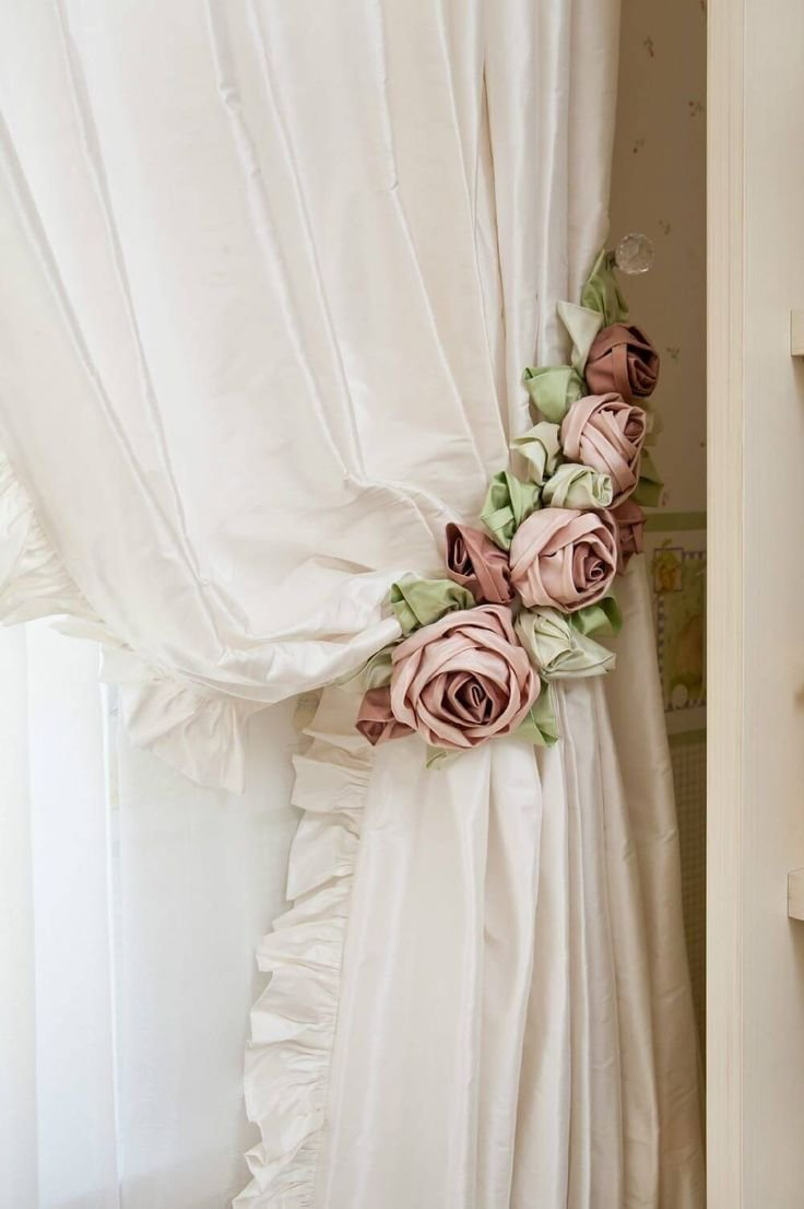 Best 25 Shabby Chic Curtains Ideas On Pinterest Curtain With Pictures