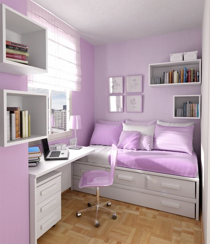 Best 25 Small T**N Bedrooms Ideas On Pinterest Small With Pictures