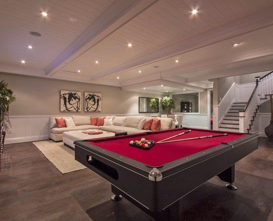 Best Cool Basement Remodeling Ideas That You Have To See With Pictures