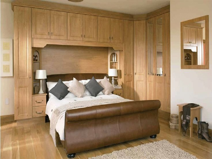 Best Fitted Bedrooms 8 New Interior Ideas Bedroom Cabinets Fitted Bedroom Furniture Bedroom With Pictures
