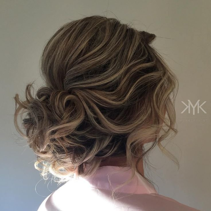 Free 14 Best Maid Of Honor Hair Images On Pinterest Hairdo Wallpaper