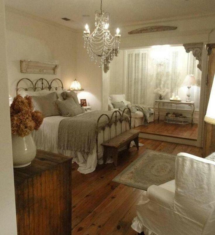Best French Country Bedroom Bedrooms Country Cottage With Pictures