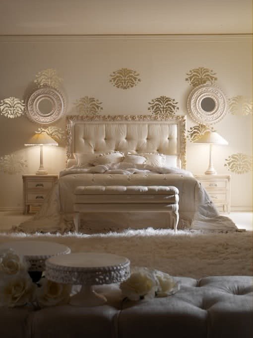 Best 41 Best Cream And Gold Bedroom Ideas Images On Pinterest Bedroom Suites Bedrooms And Luxury With Pictures