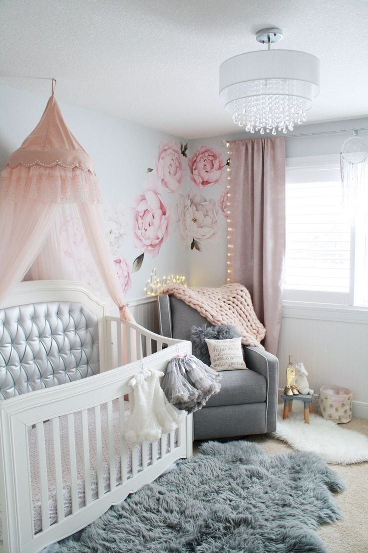 Best 25 Nursery Chandelier Ideas On Pinterest Pink And With Pictures