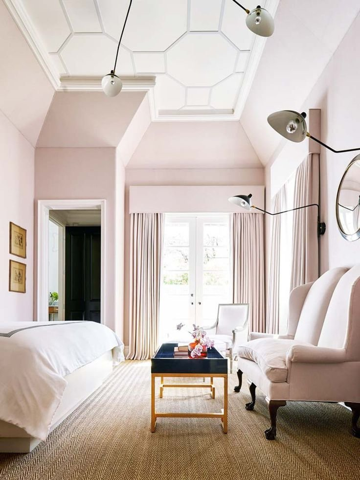Best 25 Light Pink Rooms Ideas On Pinterest Pink And With Pictures