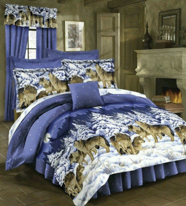 Best 8 Best Wolf Beds Images On Pinterest Baby Rooms Child With Pictures