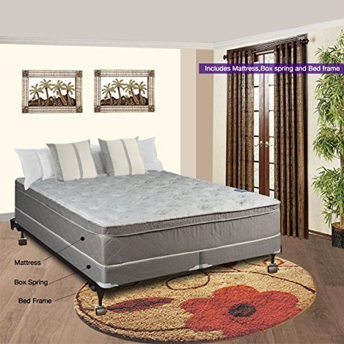 Best 25 Box Springs Ideas On Pinterest Bed Without Box With Pictures