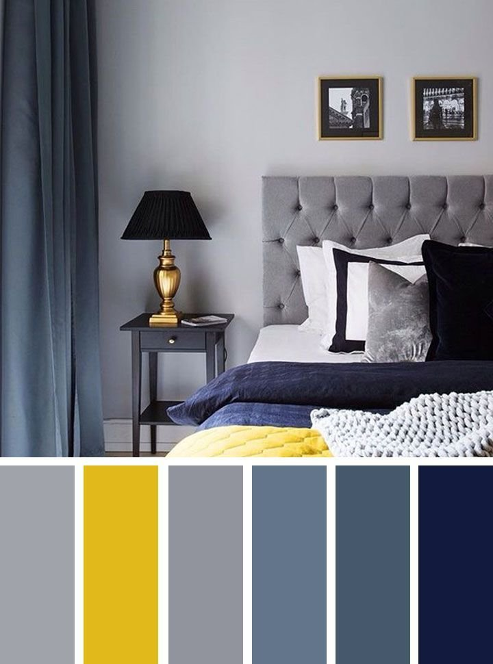 Best 25 Blue Grey Rooms Ideas On Pinterest Bedroom With Pictures