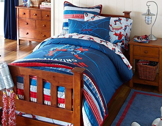 Best 102 Best Spiderman Bedroom Images On Pinterest With Pictures