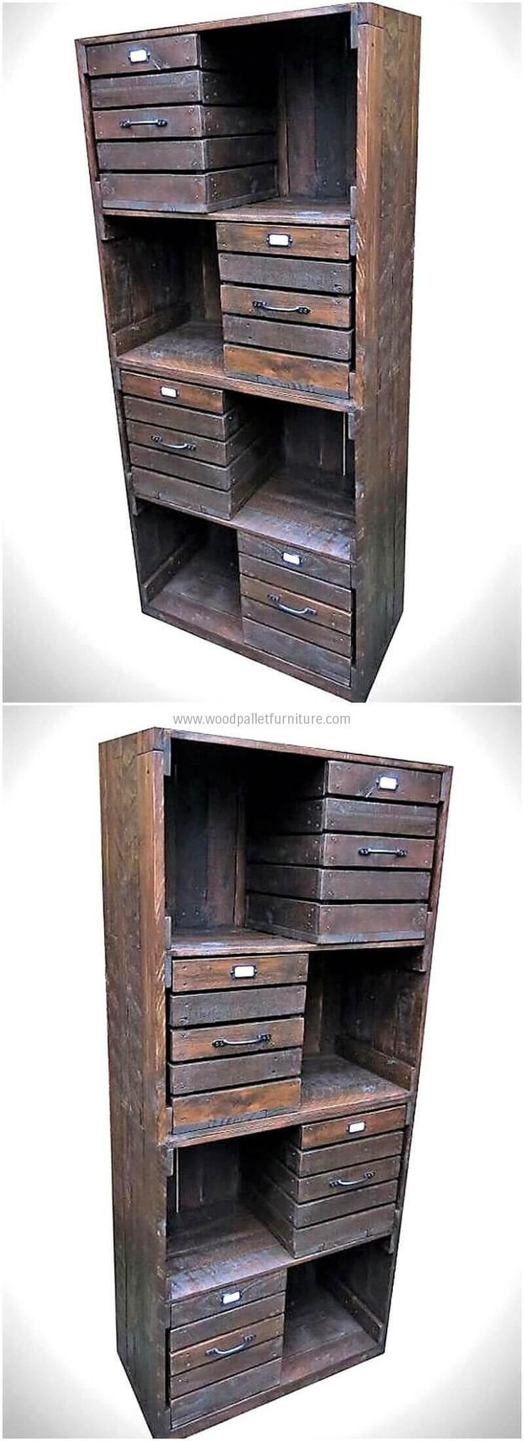 Best 25 Pallet Bedroom Furniture Ideas On Pinterest With Pictures