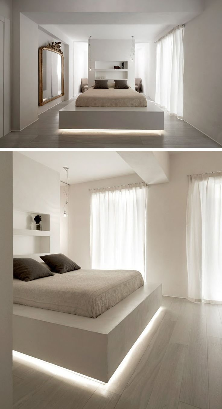 Best 25 Led Bedroom Lights Ideas On Pinterest Led Light Projects Diy Projects Led Lights And With Pictures