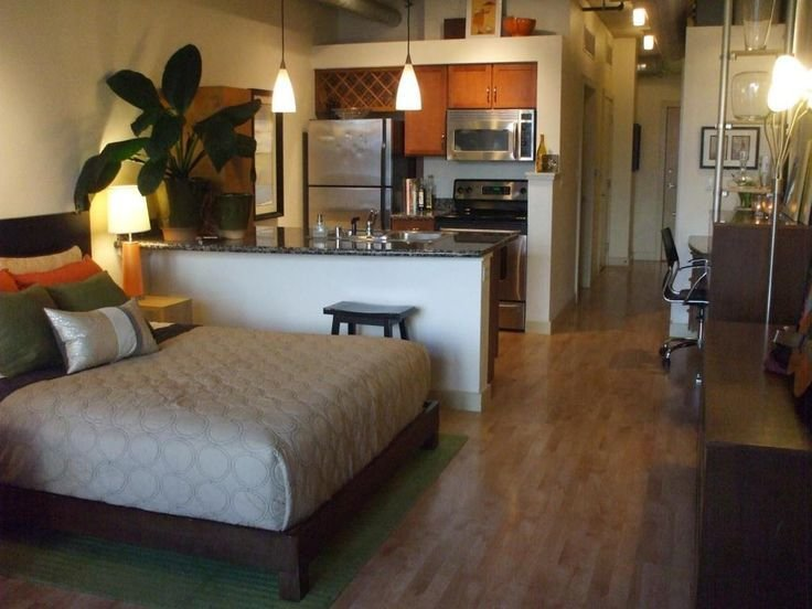 Best 11 Ways To Divide A Studio Apartment Into Multiple Rooms With Pictures