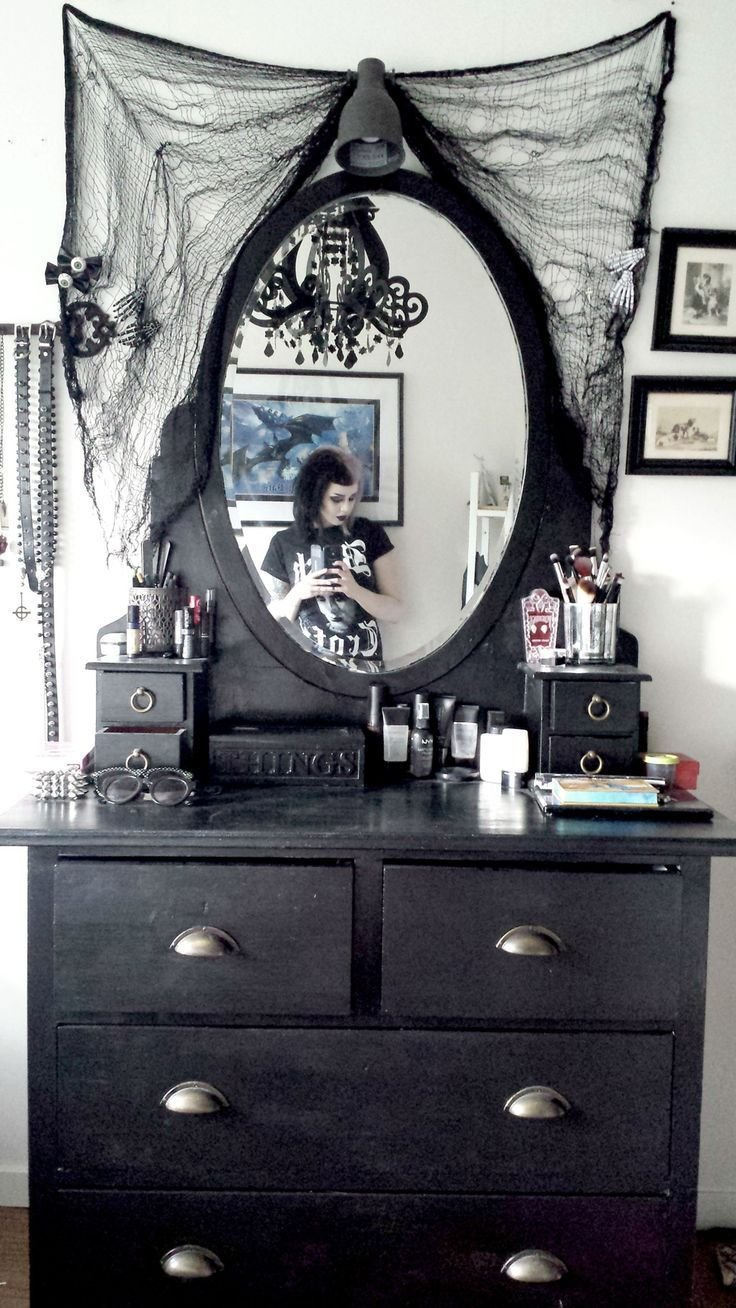 Best 25 Gothic Home Decor Ideas On Pinterest Vintage With Pictures