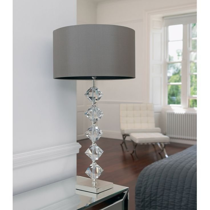 Best 25 Nightstand Lamp Ideas On Pinterest Bedroom Lamps Bedside Lamp And Bedside With Pictures