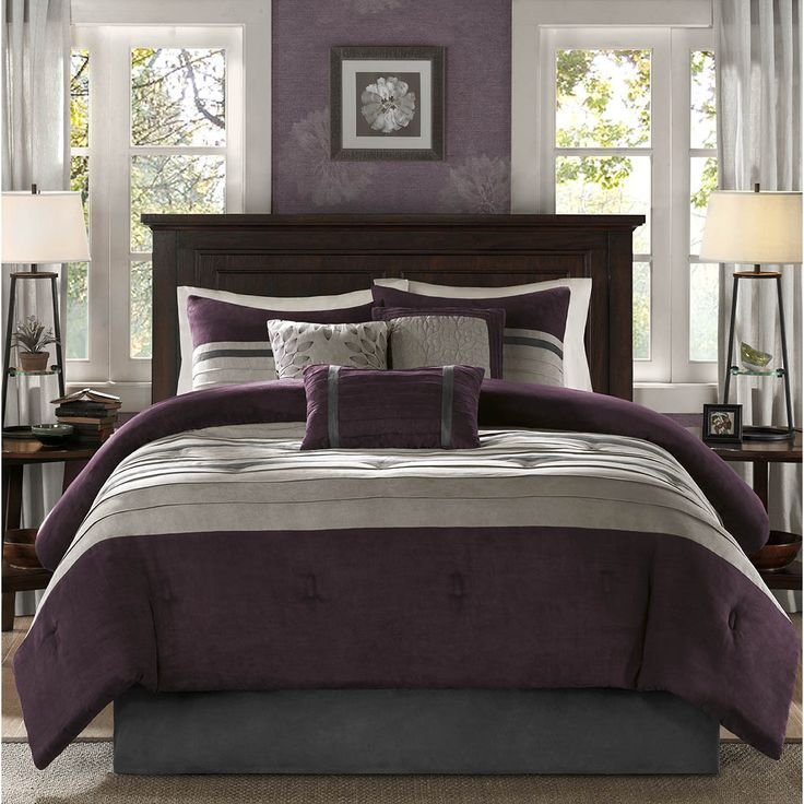 Best 25 Plum Bedding Ideas On Pinterest Plum Bedroom With Pictures