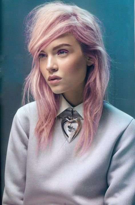 Free Best 25 Pastel Hair Colors Ideas On Pinterest Pastel Wallpaper