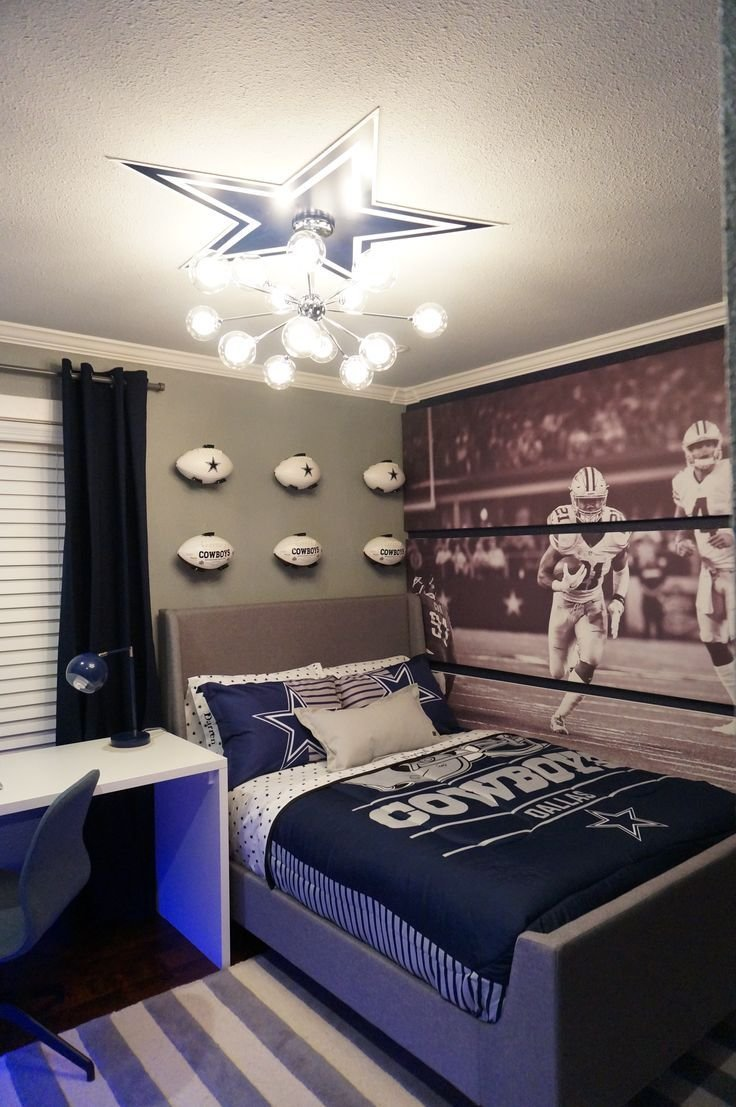 Best 25 Boys Football Room Ideas On Pinterest Boys With Pictures