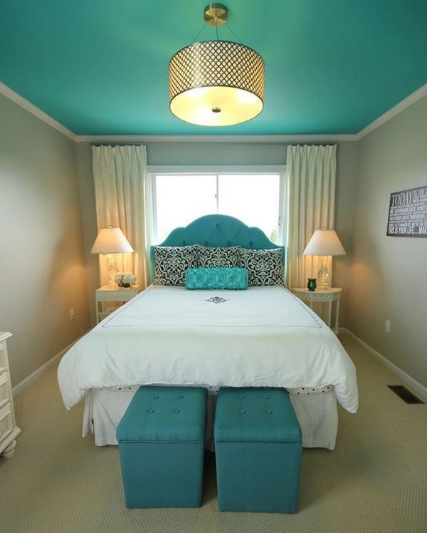 Best 25 Turquoise Bedrooms Ideas On Pinterest Turquoise With Pictures