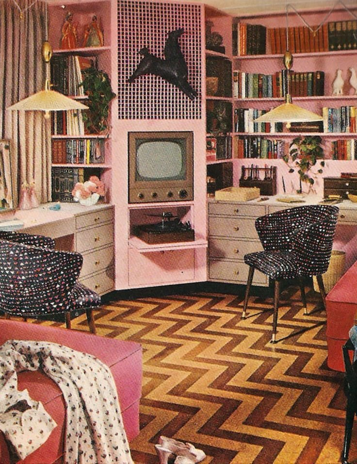 Best 25 50S Bedroom Ideas On Pinterest Dressing Table 50S 60S Bedroom And Modern Dressing With Pictures
