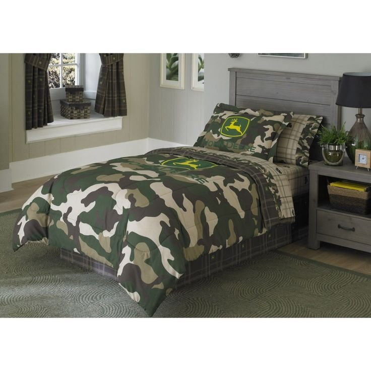 Best 40 Best John Deere Bedroom Images On Pinterest John With Pictures
