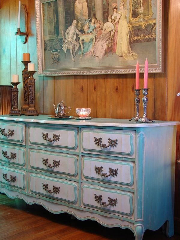 Best 25 Blue Distressed Furniture Ideas On Pinterest With Pictures