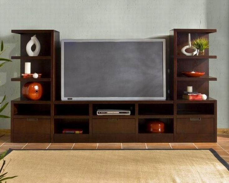 Best Entertainment Center Ideas Entertainment Centers With Pictures