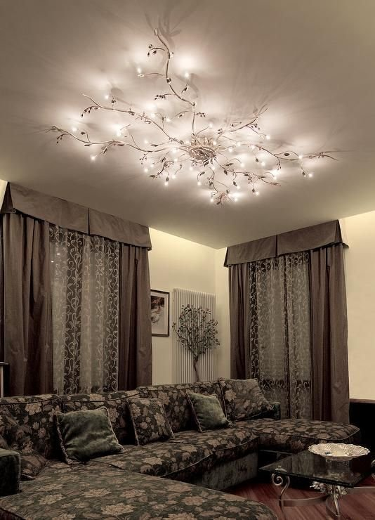Best Mesmerize Your Guests With These Gold Contemporary Style With Pictures