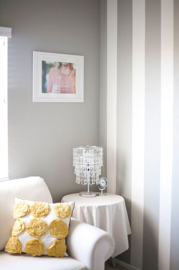 Best 25 Vertical Striped Walls Ideas On Pinterest With Pictures