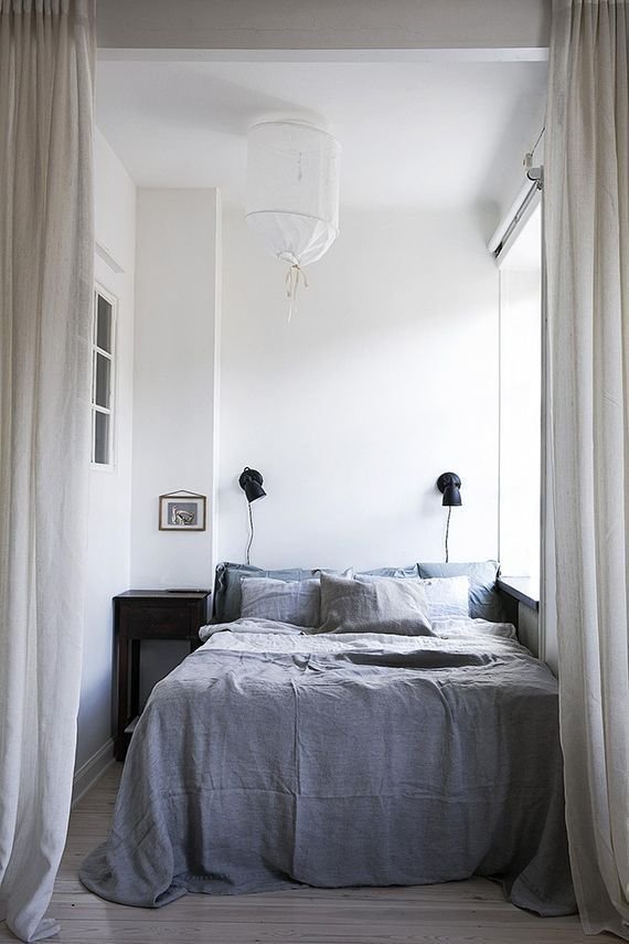 Best 25 Bedroom Divider Ideas On Pinterest Studio With Pictures