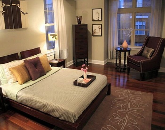 Best 12 Best Small Apartment Bedroom Ideas Images On Pinterest With Pictures