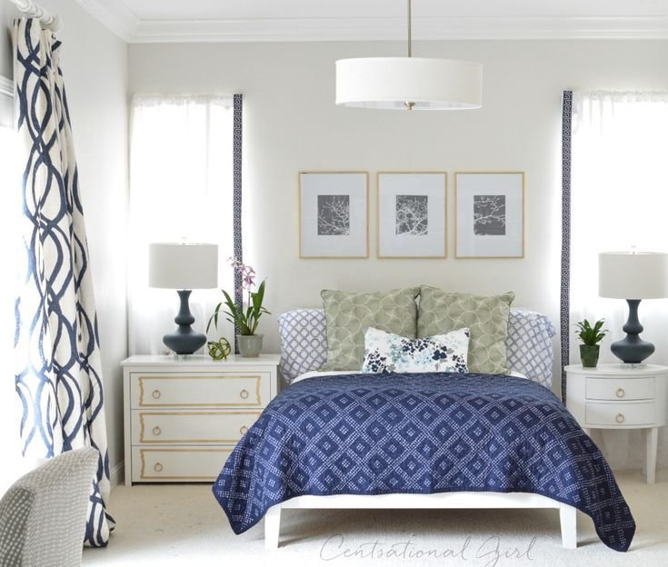 Best 25 Navy White Bedrooms Ideas Only On Pinterest With Pictures