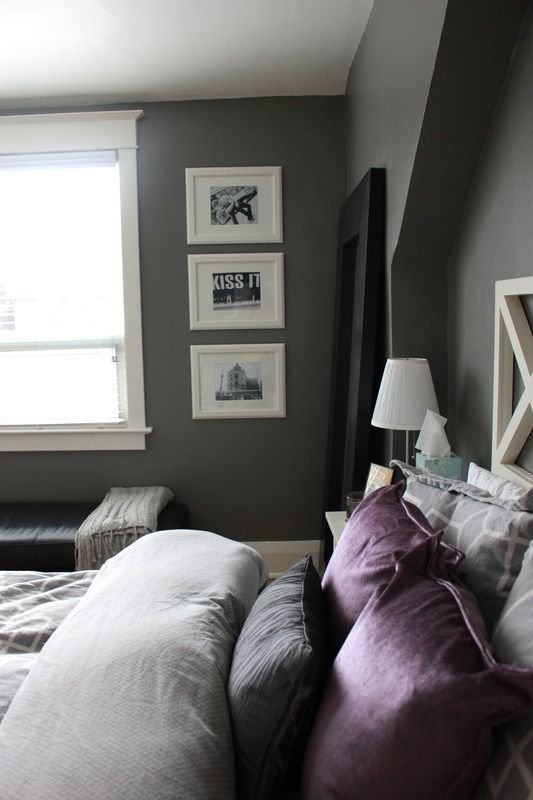 Best 25 Purple Grey Rooms Ideas On Pinterest Living Room Ideas Purple And Grey Purple Grey With Pictures