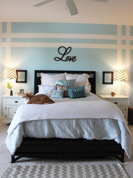 Best 25 Accent Wall Bedroom Ideas On Pinterest Accent With Pictures