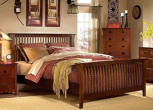 Best 25 Mission Style Bedrooms Ideas On Pinterest With Pictures