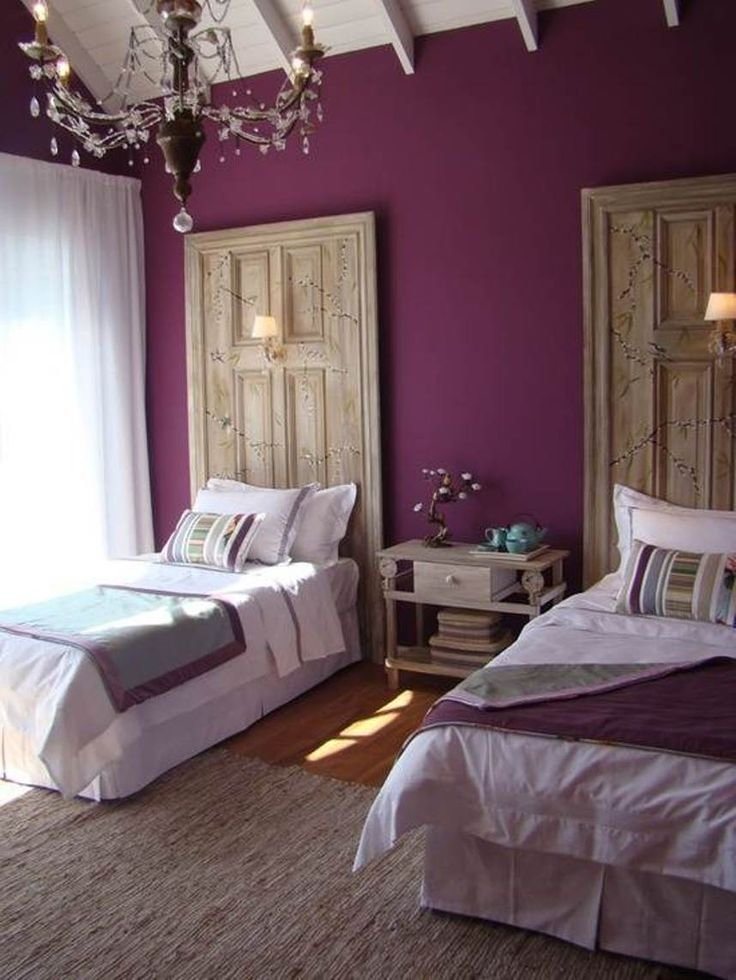Best 25 Purple Bedroom Walls Ideas On Pinterest Purple With Pictures