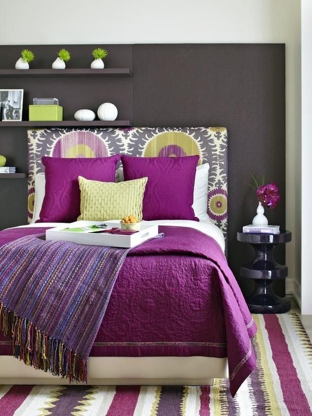 Best 25 Purple Bedding Ideas On Pinterest Plum Decor With Pictures