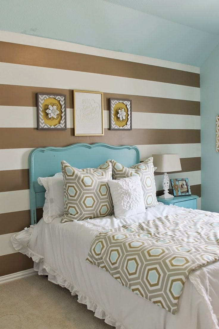 Best Shabby Chic Meets Glam In This Cute Teens Room Gold And With Pictures