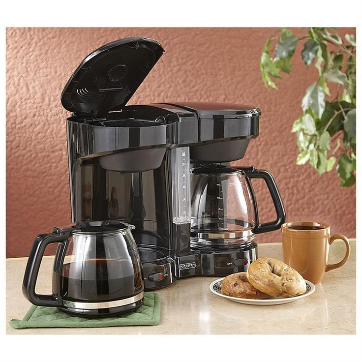 Best Tea And Coffee Maker Combo The Coffee Table With Pictures