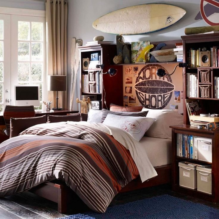 Best 25 Surf Theme Bedrooms Ideas On Pinterest T**N With Pictures