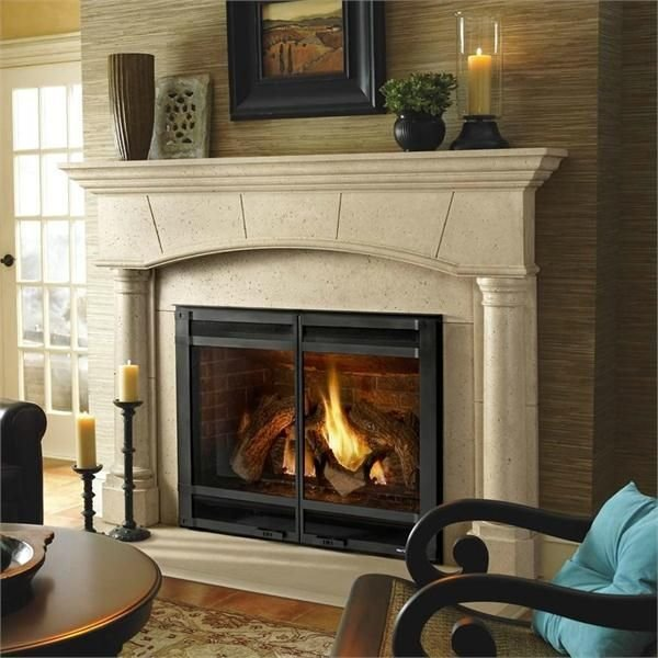 Best 40 Best Fireplace With Tv Images On Pinterest Fire With Pictures